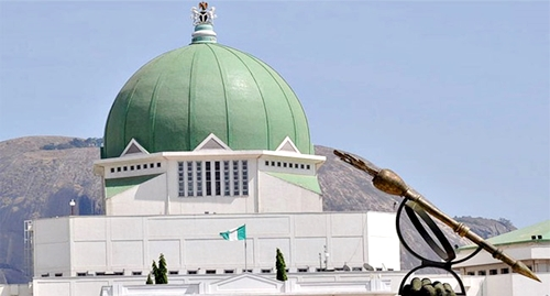 breaking news national assembly to hold emergency joint session over political tension - N37bn Will Not Be Enough For National Assembly Renovation: Director