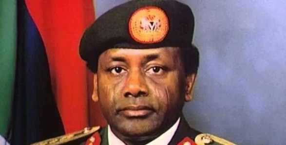 fg to disburse 322m abacha loot directly to nigerians - Breaking!!! Abacha's loot discovered in Channels Island