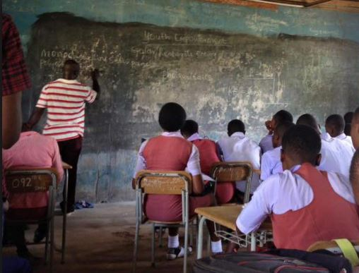 fg to massively sack unqualified teachers reveals date - Five Female Secondary Students Rape Biology Teacher To Coma In Ogun