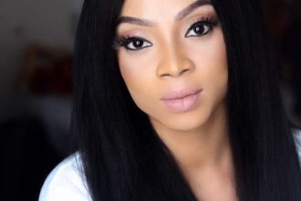 'Buying a car, house will never scare the right man away' – Toke Makinwa