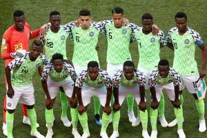 what nigerians are saying about super eagles group at afcon 2019