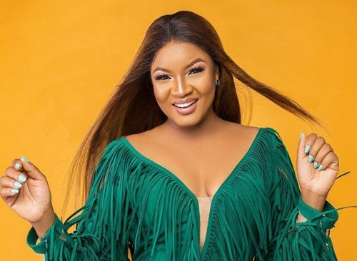 GEJ's time a bit better than Buhari's - Omotola Jalade