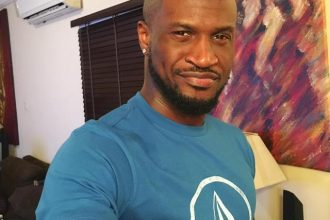 Your Music Has Been Wack Since You Left Psquare: Fan Tells Peter Okoye