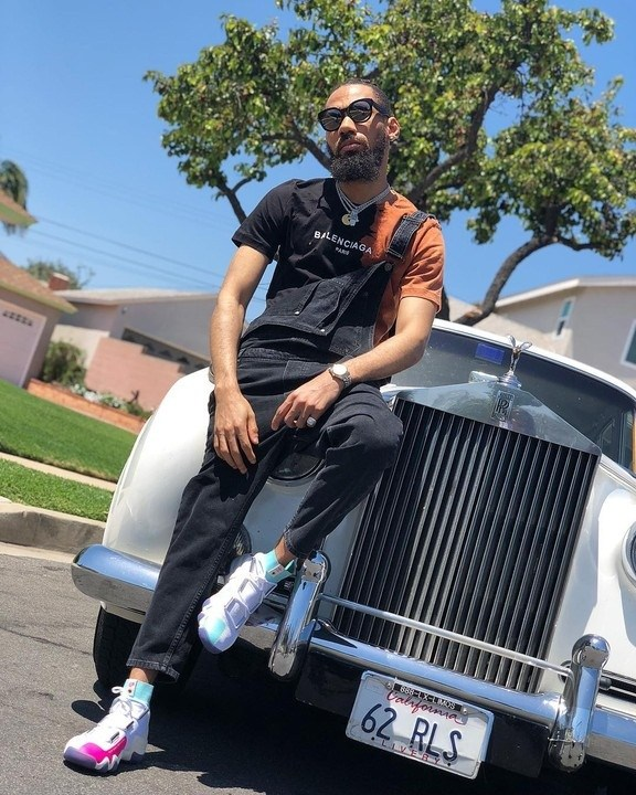 Image result for Phyno rolls royce