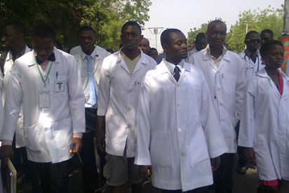 Nigerian doctors free to leave, we have excess - Minister of Employment