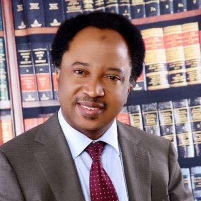 Senator Sani