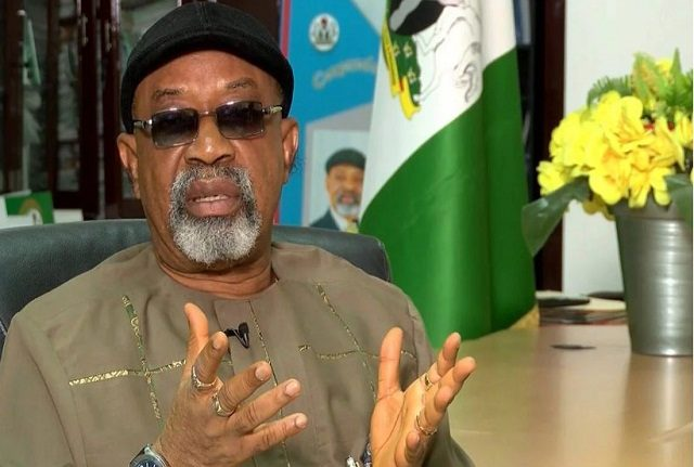 'Nigerians need to embrace carpentry more than white collar jobs' - Chris Ngige