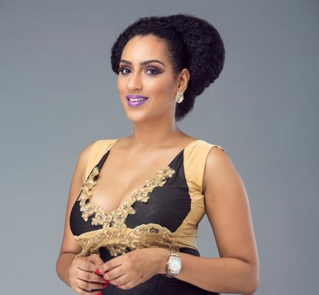 Don't waste your breath on any spiritual drama queen, Nollywood actor begs Juliet Ibrahim, as he shades Tonto Dikeh