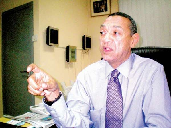 Here Is what Ben Murray Bruce Has To Say About Emir Sanusi's Comment On Fuel Subsidy And Poverty