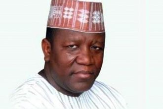 Nigerians Throw Mud At Zamfara State Governor, Azeez Yari, Over His Comment On Unproductive Population