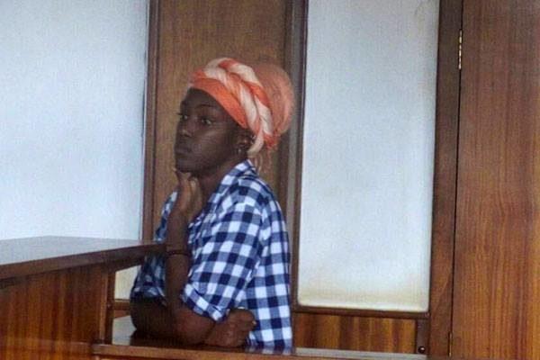 Female student jailed for sharing her masturbation video on social media lailasnews