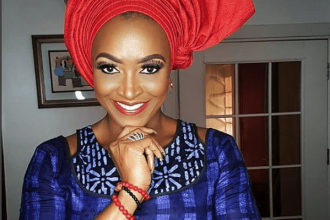 #WeatherFor2: Kate Henshaw Shares Tips On Getting Warmth Without Losing Value