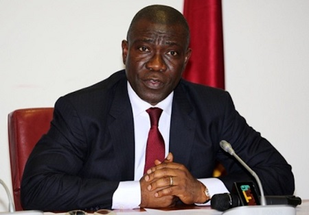 "deputy senate president ike ekweremadu raises alarm over plans to impeach him - ""I am happy the senators told Ekweremadu that the DSP seat isn't his birthright"" – Nigerians React After Omo-Agege Floored Him To Become DSP"