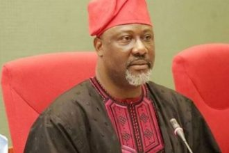 War Of The Poor Against The Rich Is Loading: Dino Melaye