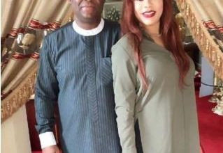 My Husband Has Not Been The Same Again – Fani Kayode's Wife Cries Out
