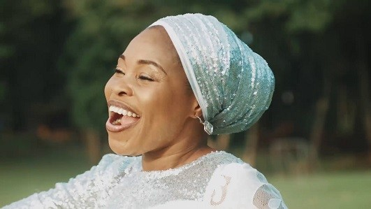 Tope Alabi birthday party