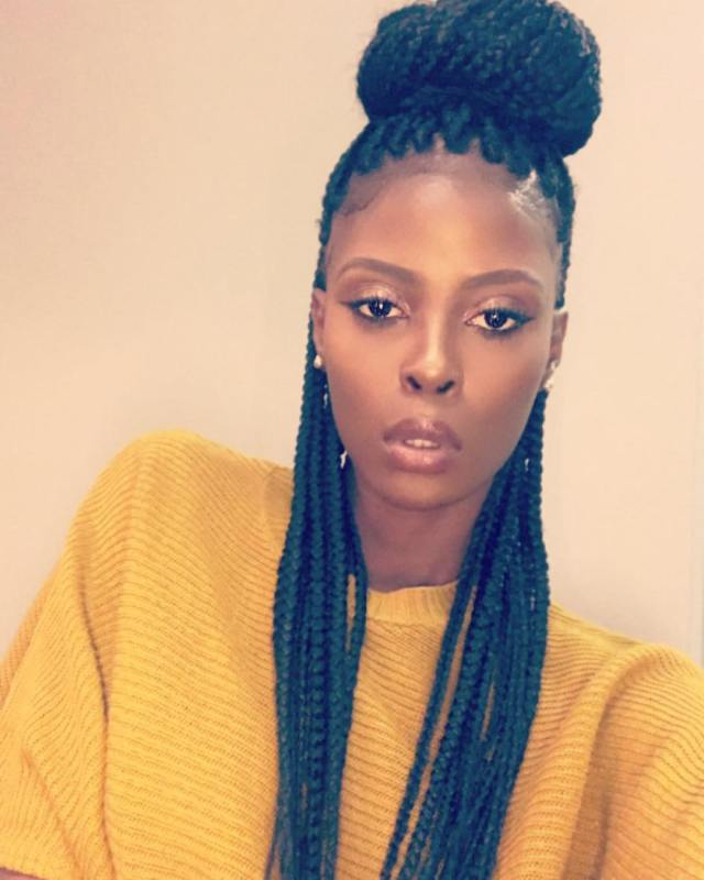 """""""I Can Take Your Man And Crown Him My King"""" – Bbnaija's Khloe Warns"""
