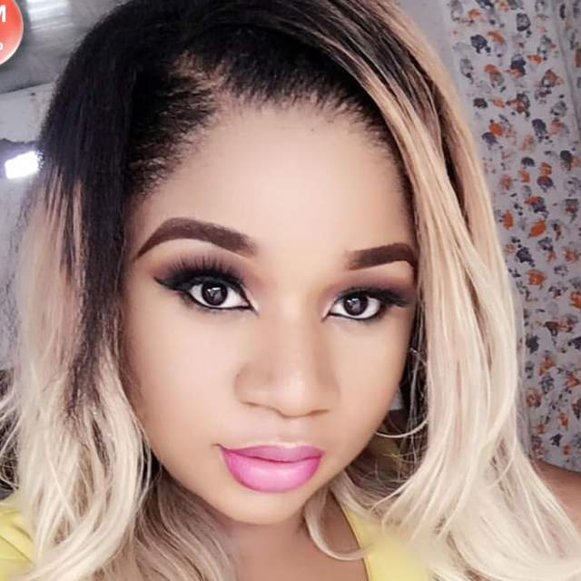 i dumped my boyfriend because he didnt want me to be a star nollywood actress chiamaka nwokeukwu 1