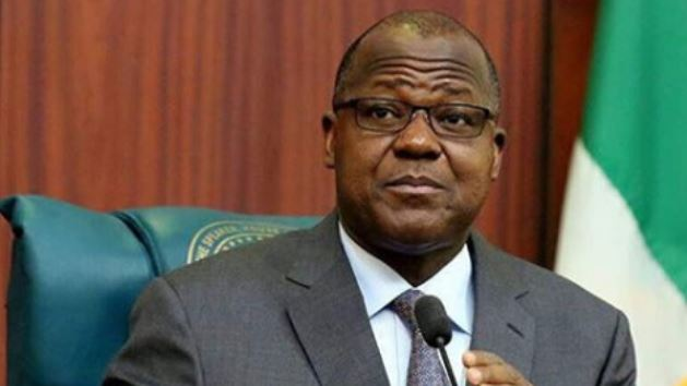 its laughable apc no longer wants dogara to leave reps - Dogara denies rumours he is interested in the 9th Senate Speakership