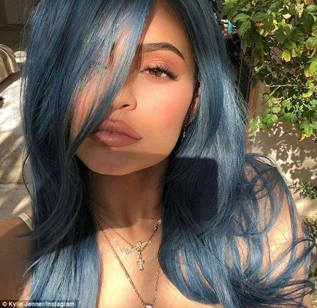 Kylie Jenner Billionaire