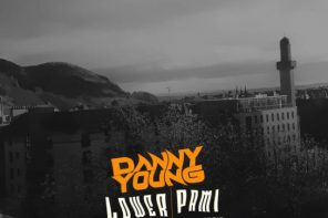 Music: Danny Young – Lower