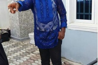 Actor, Emeka Enyiocha Slams Trolls Who Complained About Quality Of His Pictures