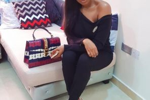 Nollywood Actress, Chika Ike