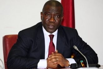 Nigerian Embassy In Germany To Prosecute IPOB Members Over Attack On Ekweremadu