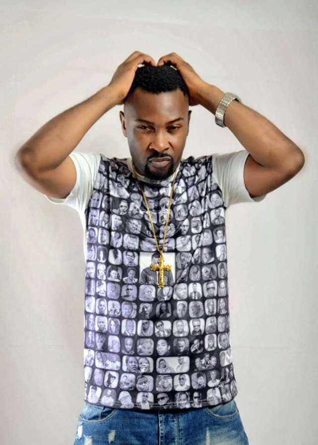 Nigerians Lash At Ruggedman Over ''Allegation'' That He Slept With His Friend's Wife