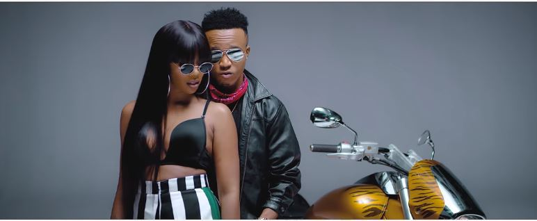 Image result for tiwa and humblesmith