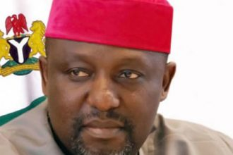 """Uzodinma has shown that he has no shame"" – Okorocha takes several swipes"