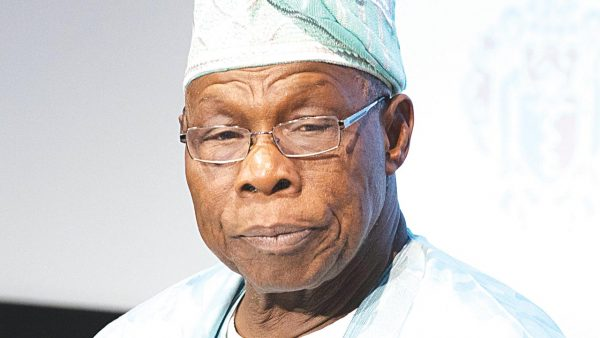 Where is Obasanjo the kingmaker??? Nigerians react after Atiku lost