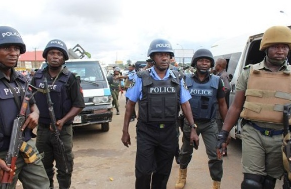 'These policemen are animals' - Nigerians react as 70 women are arrested and raped in Abuja