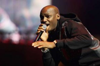 """I beg you"" Don't fail us this again – Tuface begs old and new politicians"