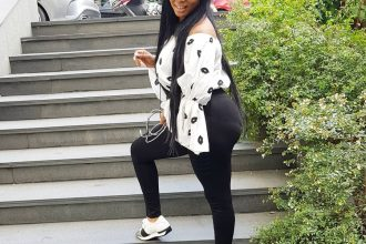 Iyabo Ojo's daughter, Priscilla reveals virginity status