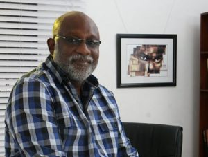 Akeredolu: Few People Can't Wake Up And Say They Want 'Yoruba Nation'