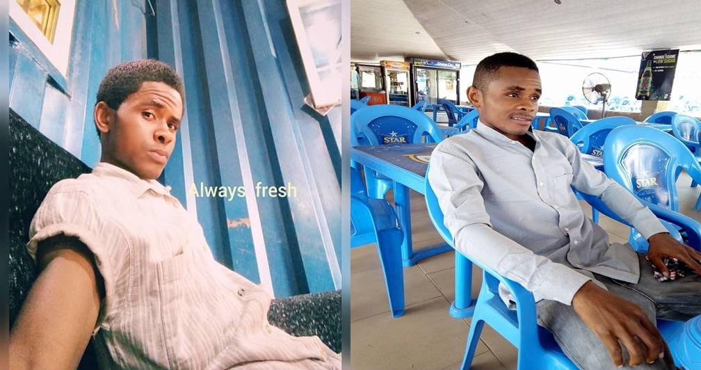 I'm dedicating my soul to Satan because he is far better than God – Nigerian man