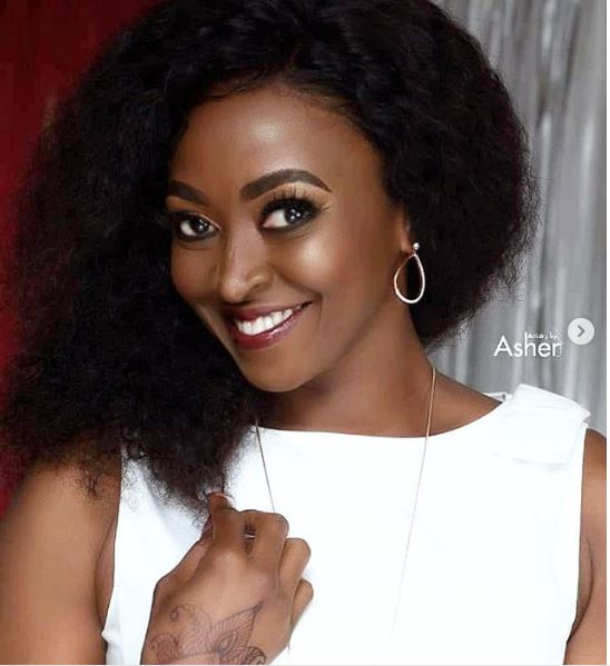 nollywood actress kate henshaw shares throwback photos - Kate Henshaw To Senator Abbo: Your Apology Reeks Of Arrogance