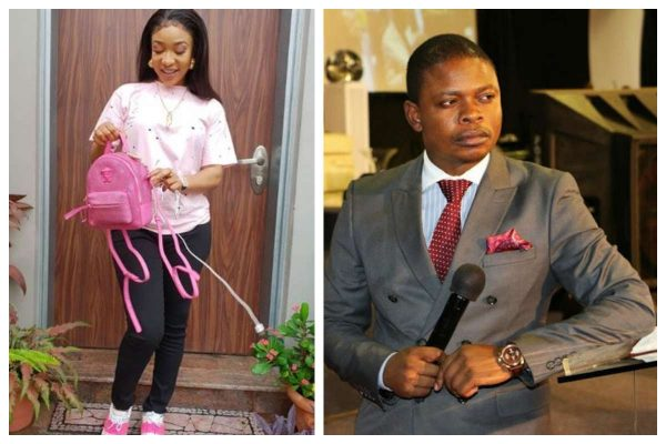 Tonto Dikeh Opens Up On Allegations That She Slept With South Africa-Based Pastor