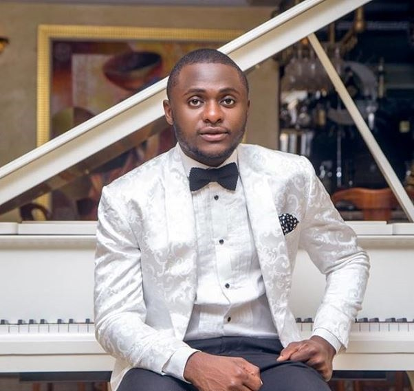 ubi franklin expects third child