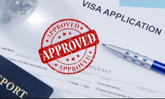 us visa application in nigeria step by step guide - Just In: US visa applicants must submit social media handles to stand a chance