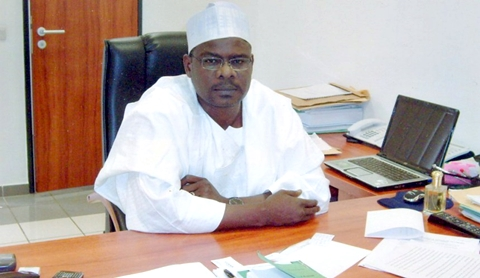 What Ali Ndume said after losing Senate presidency
