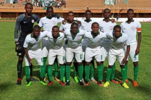 Poland U20 World Cup: Nigerians Throw Mud At Flying Eagles For Shoddy Display