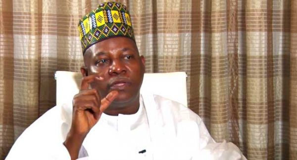Shettima Advocates Power Shift From North To South, Says 'I Believe In Fairness'
