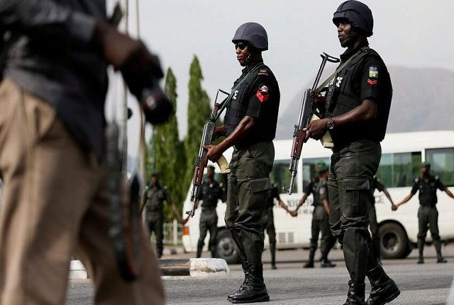 Jubilation As Police Nabs Most Wanted Robber, Cultist In Ejigbo