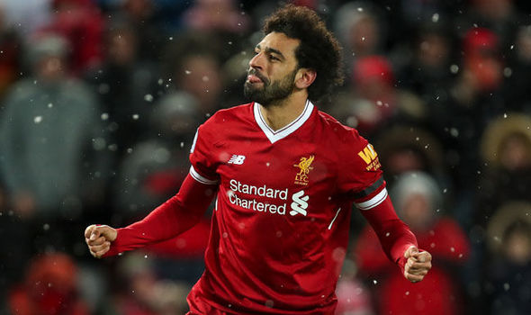 Ghanaian man expresses sadness at the way Mo Salah dress his little daughter