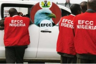 EFCC reveals what it does with monies recovered from Yahoo boys