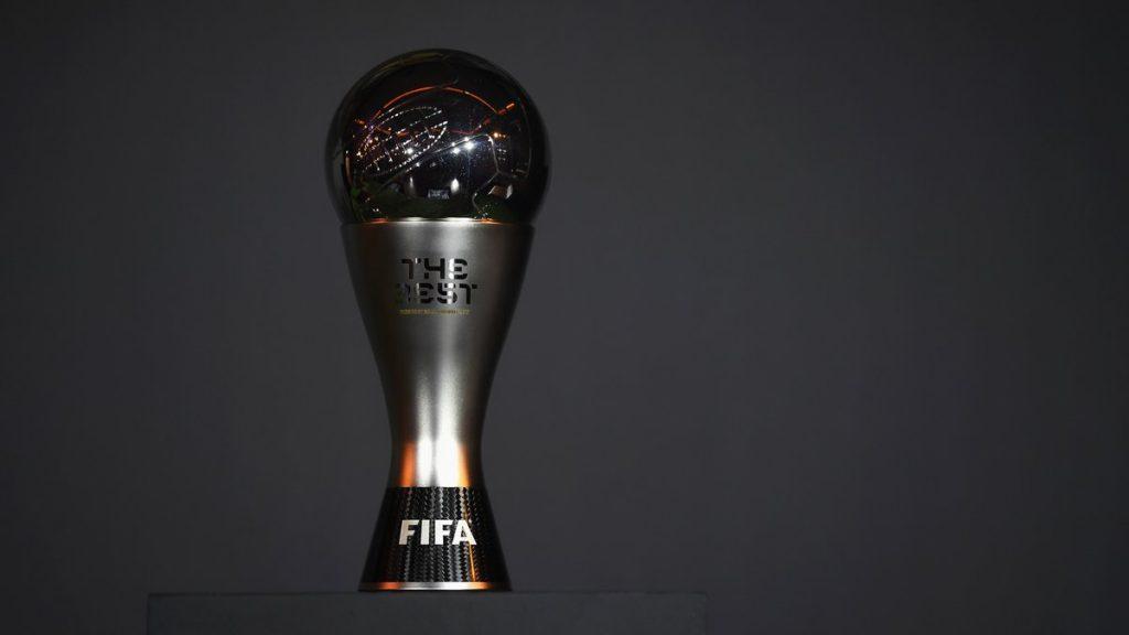 FIFA Best Award