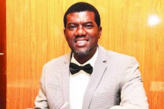 'Appease Your Village People Before Driving on Abuja-Kaduna Road' – Reno Omokri