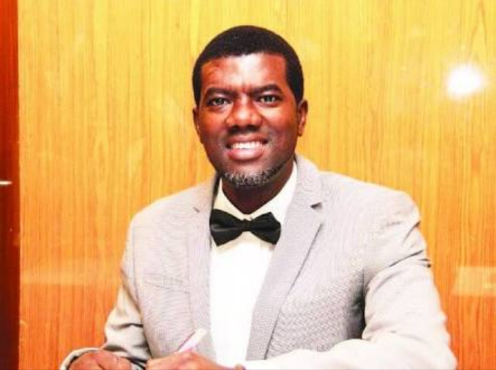 Here Is What To Do When Your Friend Asks You For Money And You Still Want To Keep Him And Also Have Peace Of Mind - Reno Omokri